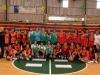 Equipos de Basquet de los tres colegios