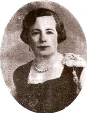 Clotilde M. González de Fernández