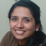 Prof. Ada Carolina Cantero